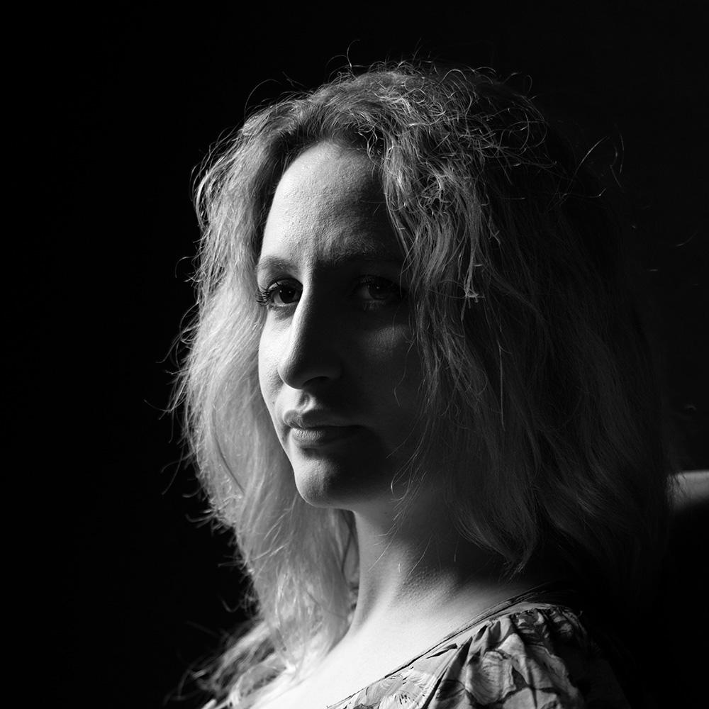 Héloïse Haddad