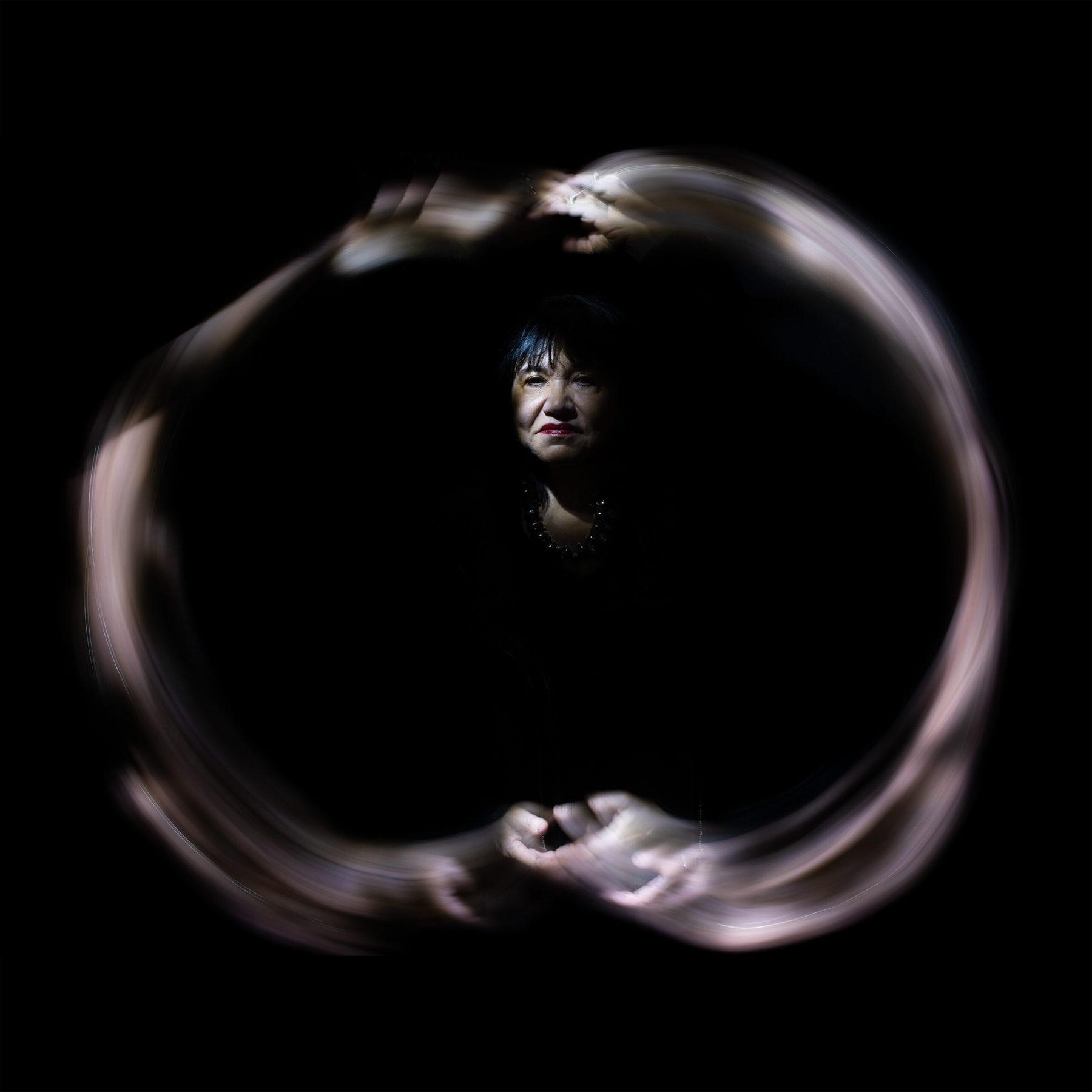 ALISKA LAHUSEN by Claire Clelia Baldo