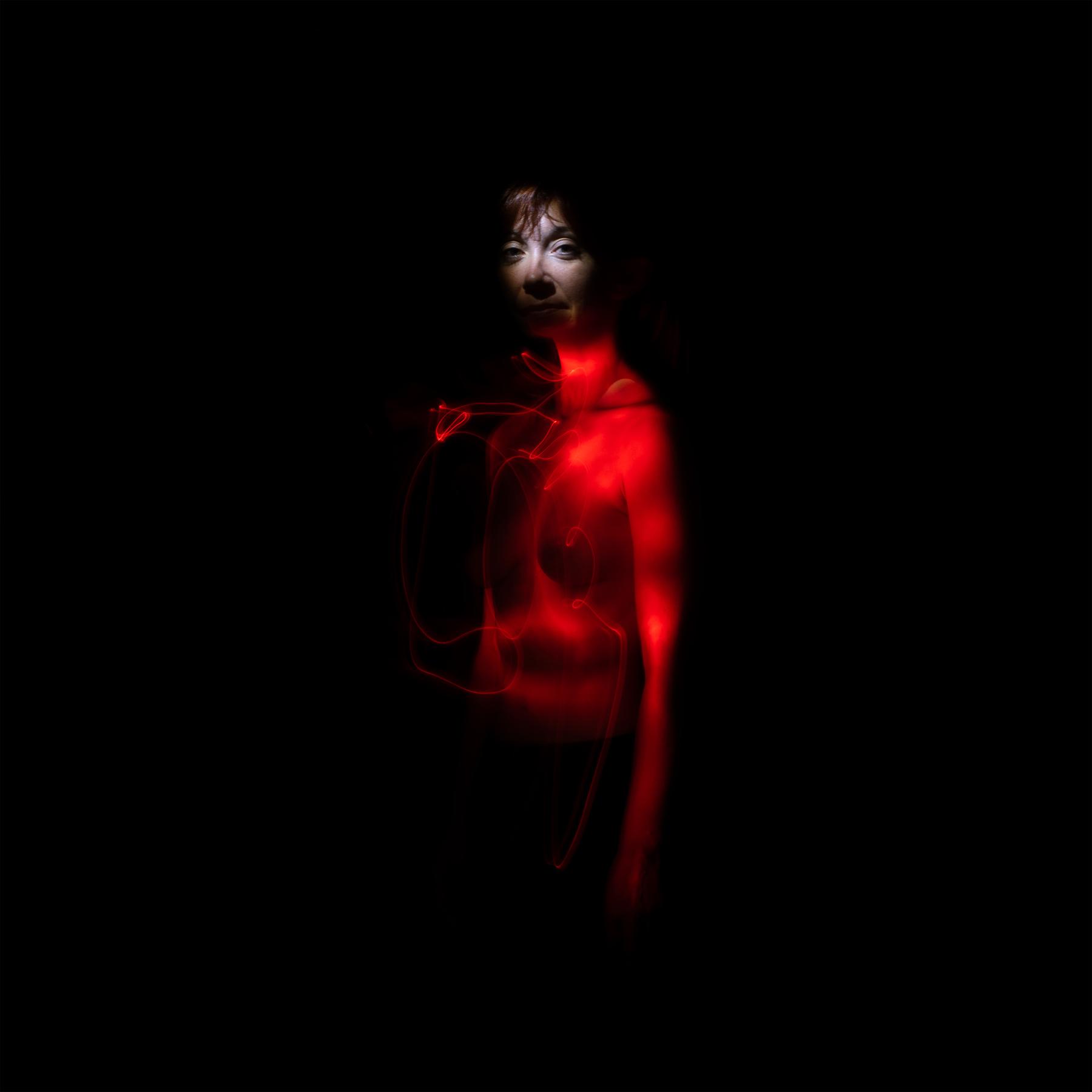 TRANS-FIGURA by Claire Clelia Baldo